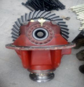 Xcmg Truck Crane Qy16d Parts- The Reducer3
