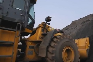 Hot Sale 8t XCMG LW800K Wheel Loader