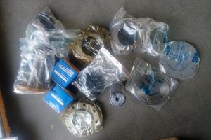 GMA XG32-III WHEEL LOADER PARTS -- ALL KINDS OF BEARINGS