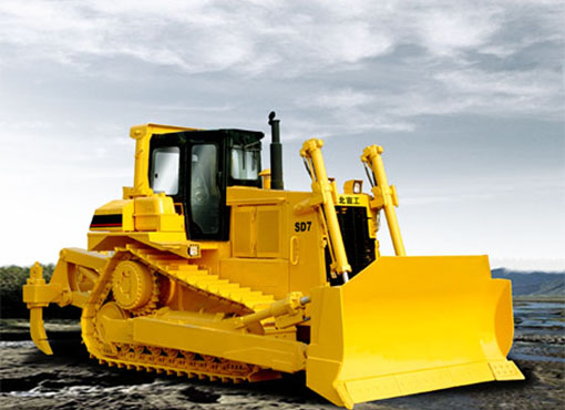 HBXG Bulldozer SD7
