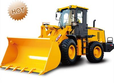 XCMG Wheel Loader LW300FN