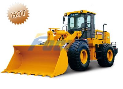 XCMG Wheel Loader ZL50G