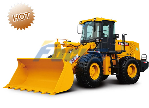 XCMG Wheel Loader LW500FN