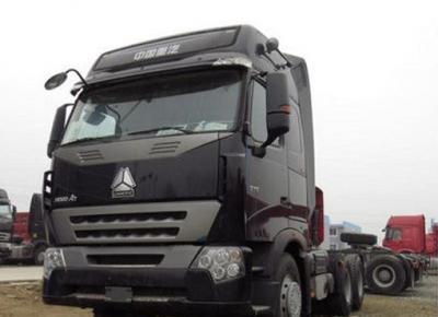 Sinotruck Howo A7 Tractor