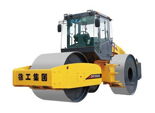 XCMG Static Road Roller