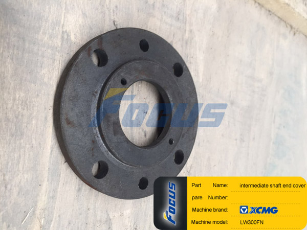 xcmg-wheel-loader-lw300fn-intermediate-shaft-end-cover