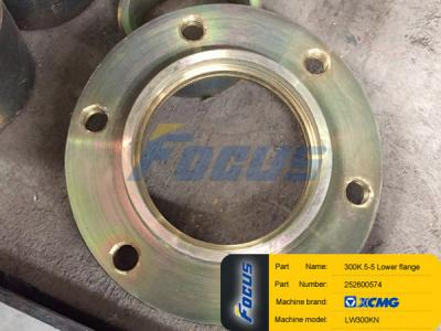 XCMG WHEEL LOADER LW300KN 300K.5 5 Lower Flange 252600574