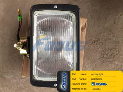 XCMG WHEEL LOADER LW300KN Working Light 803502528