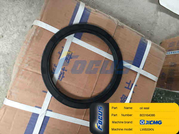 XCMG Wheel Loader LW500KN Oil Seal 803164086