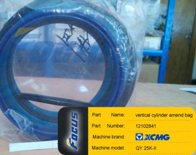 XCMG QY 25K-II Truck Cranevertical Cylinder Amend Bag 12102841