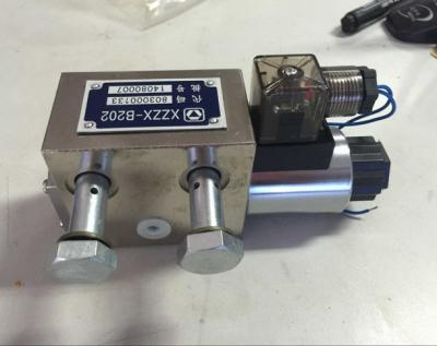 Electromagnetic Directional Valve 803000133