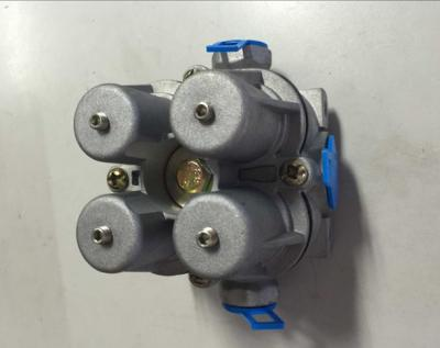 Four Circuit Protection Valve MQPS-3515101