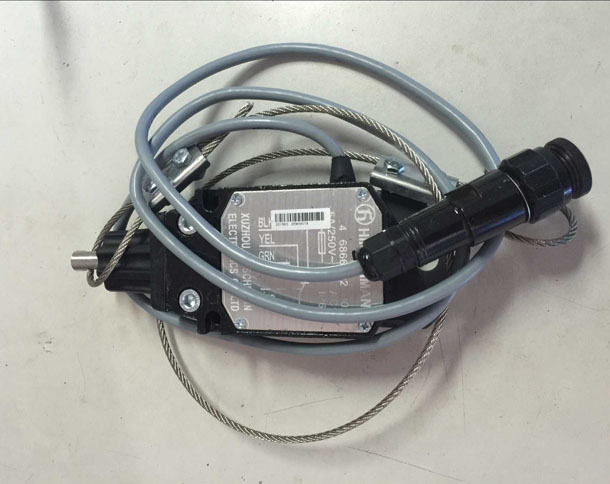 Height Limit Switch 803601667