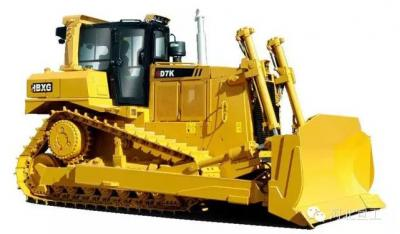 Bulldozer Pioneer - SD7K HBXG Bulldozer, A New Benchmark Bulldozer Field!