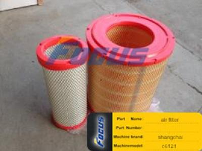 Shanchai Air Filter