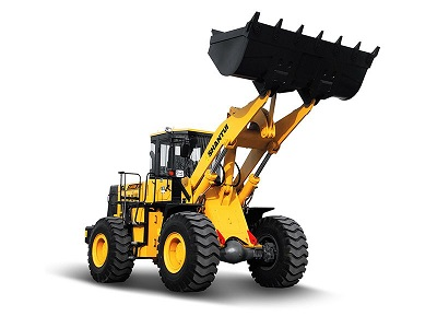 Shantui Wheel Loader Sl50w