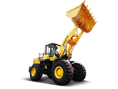 Shantui Wheel Loader Sl60w