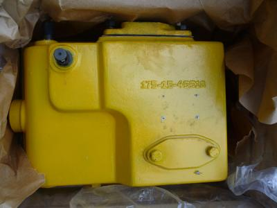 Sd32 Speed Change Control Valve