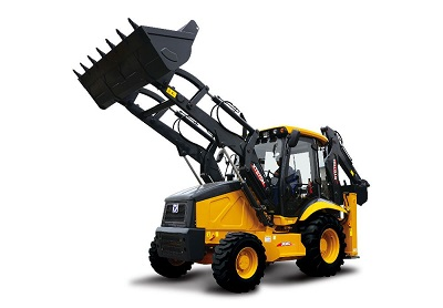 XCMG Backhoe Loader XT870H