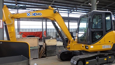 China 6t Excavator For Sale Suppliers, 6t Excavator&Small