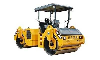 XCMG Road Roller XD112E