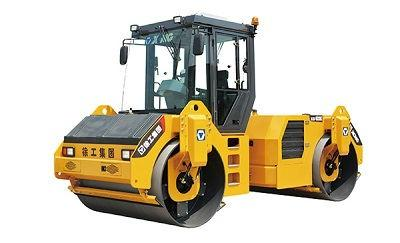 XCMG Road Roller XD123 XD123E