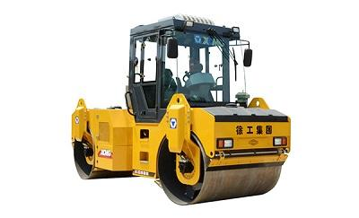 XCMG Road Roller XD82 XD82E