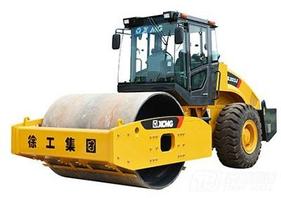 XCMG Road Roller XS203J XS203JE