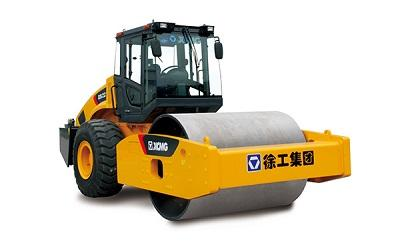 XCMG Road Roller XS223J/XS223JE