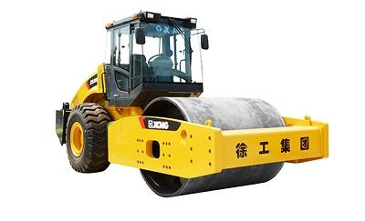 XCMG Road Roller XS263