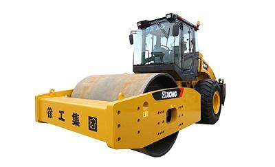 XCMG Road Roller XS303