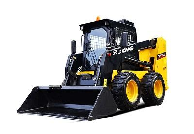 XCMG Skid Steer Loader Xt760