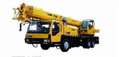 Xcmg Truck Crane Qy12b.5 specification