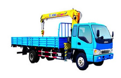 Xcmg Truck Mounted Crane Sa3.2sk1q/Sq3.2sk2q specification