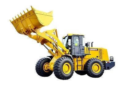 XCMG Wheel Loader LW600K