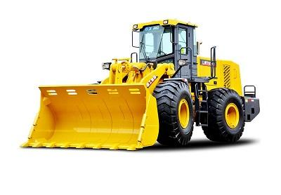 XCMG Wheel Loader LW700K